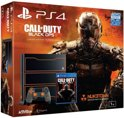 Sony PlayStation 4 Console 1TB + 1 Wireless Dualshock 4 Controller + Call of Duty Black Ops III Limited Edition PS4 Bundel