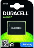 Duracell accu voor - SAMSUNG SLB-10A