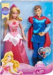 Disney Princess - Doornroosje & Prins Filip