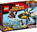LEGO Starblaster Showdown - Super Heroes