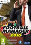 Football Manager 2016 - PC