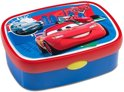 Cars Lunchbox