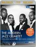 Lewis, John / Jackson, Milt / Heath - The Modern Jazz Quartet