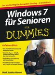Windows 7 Fur Senioren Fur Dummies