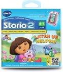 VTech Storio 2 - Game - Dora