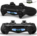 PS4 Game Controller LED Sticker - Call of Duty Modern Warfare 3