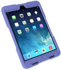 Kensington BlackBelt 2nd Degree Rugged Case for iPad Air ? donkerrood