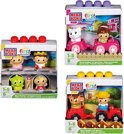 Mega Bloks First Builders Block Buddies Assorti