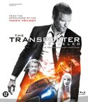 The Transporter: Refueled (Blu-ray)