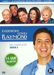 Everybody Loves Raymond - Seizoen 3