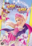 Barbie In Super Prinses