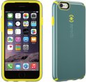 Speck iPhone 6 4.7 inch CandyShell (Heritage Grey / Anti-Freeze Yellow Core 3)