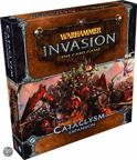 Warhammer Invasion - Cataclysm