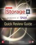 CompTIA Storage+ Quick Review Guide (POD)