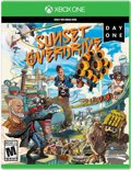 Sunset Overdrive - Day One Edition - Xbox One