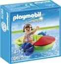 Playmobil Waterfiets - 6675