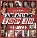 50 Jaar Top 40 #1 Hits