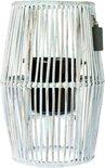 Riverdale Vintage - Vaas - White Wash - 60 cm