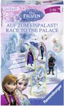 Frozen, Race to the Palace