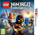 LEGO, Ninjago 3, Shadow of Ronin  3DS
