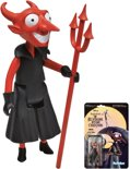 Funko: Reaction Nightmare Before Christmas: The Devil