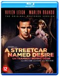 A Streetcar Named Desire (Blu-ray)