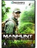 Manhunt With Joel Lambert - Seizoen 1