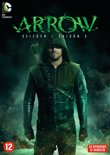 Arrow - Seizoen 3