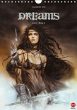 Luis Royo: DREAMS