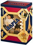 KAPLA Blank + Ty Beanie Boo Knuffel - 2 x 200 Plankjes