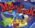 Ravensburger Make 'n Break - Gezelschapsspel