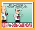 Dilbert Day-To-Day Calendar