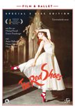 Film & Ballet - The Red Shoes (1948)