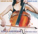 Songs And Poems For Solo Cello/Tiss