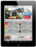 MC707NF/A  IPAD3 64GB ZWA   APPLE