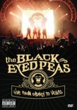 Black Eyed Peas - Live From Sydney To Vegas