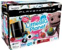 PlayStation 3 - 80 GB & Little Big Planet