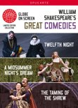 Shakespeare'S Globe - Great Comedies