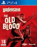 Wolfenstein, The Old Blood  PS4