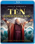 Ten Commandments (1956) (Blu-ray)