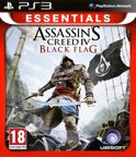 Assassins Creed IV: Black Flag -Essentials Edition