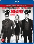 This Means War (Blu-ray+Dvd Combopack)