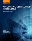 Algorithms for Automating Open Source Intelligence (OSINT)