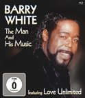 Barry Feat. Love Unl. White - Man And His Music