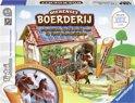 Ravensburger tiptoi - Dierenset Boerderij