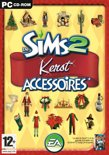 The Sims 2: Festive Holiday Stuff - Engelse Editie
