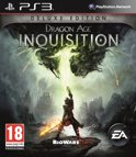 Dragon Age: Inquisition - Deluxe Edition - PS3