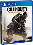 Call Of Duty: Advanced Warfare - GOTY Edition - PS4