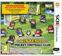 Pocket Football Club (Code in a Box)  3DS