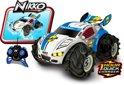 Nikko Vaporizr 2 - RC Auto - Blauw